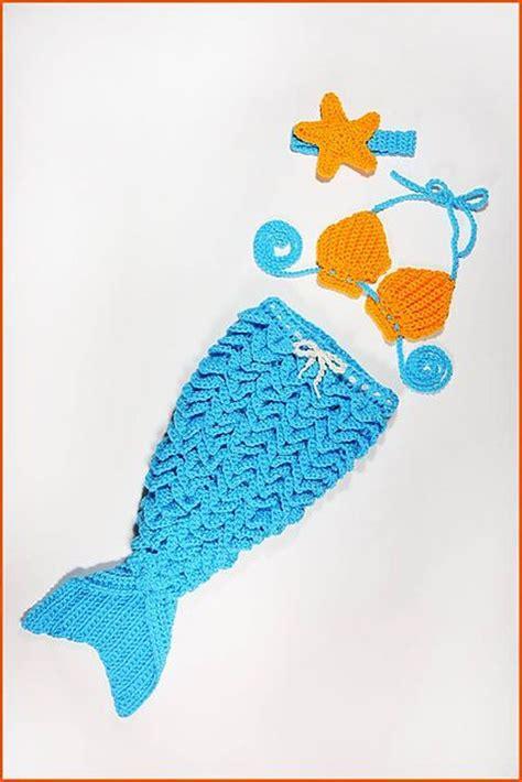 pinterest mermaid pattern ravelry baby mermaid outfit pattern by nadia fuad free