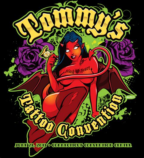 tattoo expo ct tommy s tattoo convention october 2015