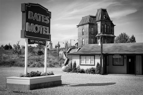 psycho house the origins of the bates mansion osmweasel news
