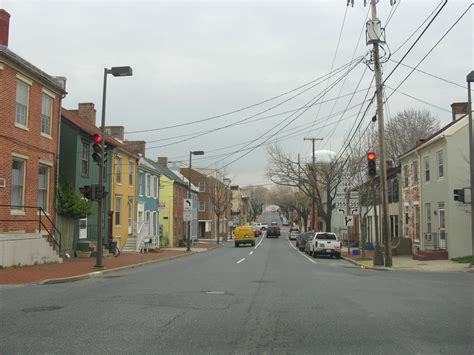Search Frederick Md File 2008 03 28 Frederick Md 144 355 South St At St Broadway St 1 Jpg