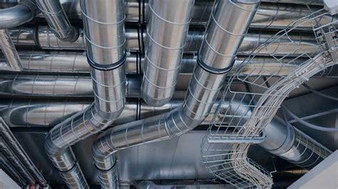 Duct Installation Service Company in Dubai  Air/Kitchen