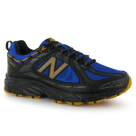 best new balance trail running shoes new balance memory top 510 v2 mens trail running shoes