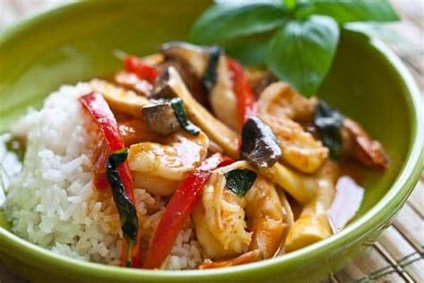 Thai Curry Kitchen by Thai Curry Recipe Dishmaps