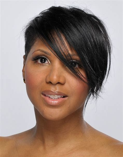 black short hair styles of la h hairstyles short black hairstyles