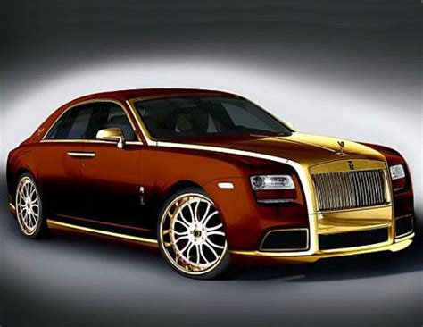 How Much A Rolls Royce Cost by 15 Most Expensive Rolls Royce Cars In The World