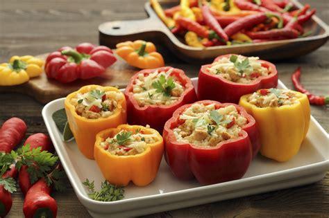 come cucinare il peperone come usare in cucina il peperone