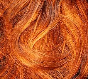 ginger hair chart red hair lovetoknow