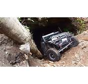 Jeep Off Road Movies  Ramp Exit Exploring Mines YouTube