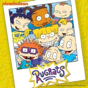rugrats characters kimi phil  lil angelica susie reptar rugrats characters list