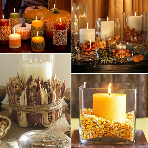 easy thanksgiving centerpieces fiftyflowers the blog
