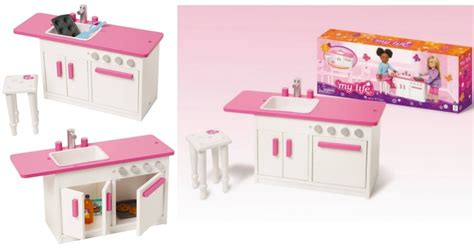 walmart my as 18 quot dollhouse furniture only 14 97