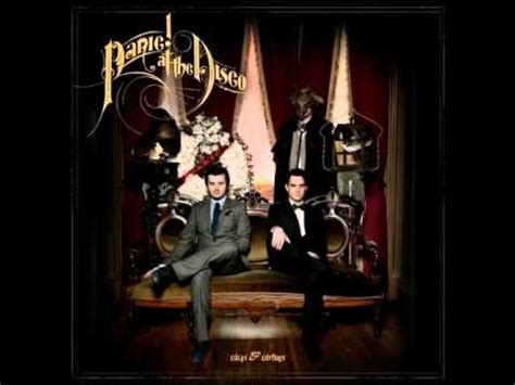 Turn The Lights Panic At The Disco by Panic At The Disco Vices Virtues Sler