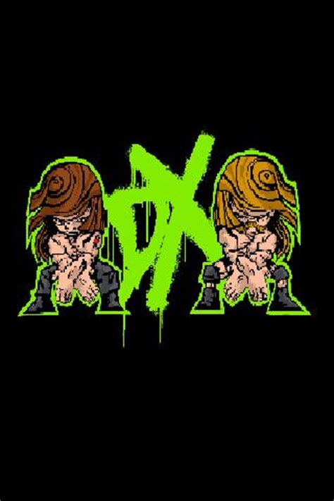 wallpaper for iphone wwe wwe dx ipod and iphone by mrgame6495 on deviantart
