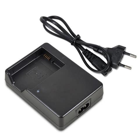 Charger Nikon Mh 24 Original mh24 battery charger for nikon d3100 d3200 d5100 d5200