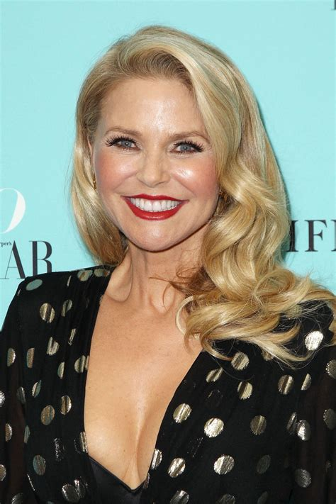 christie brinkley christie brinkley at 150 years of women fashion and new