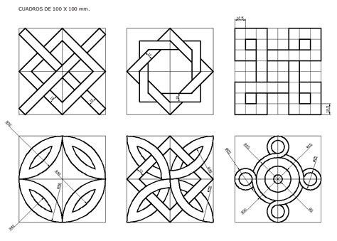 figuras geometricas utilizadas en el dibujo tecnico dibujo tecnico figuras buscar con google ariketak