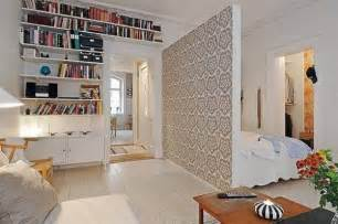 Cool Apartment Ideas Cool Studio Apartment Design Project 4 Gallery