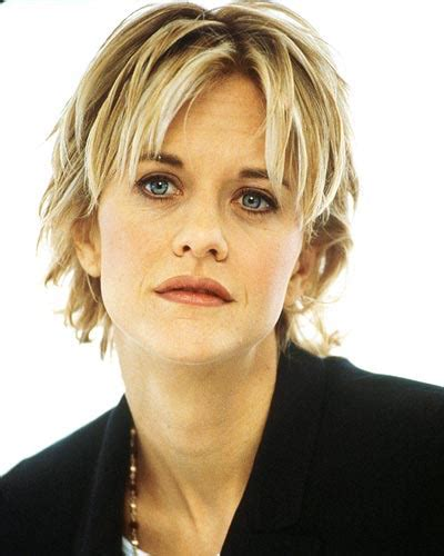 meg ryans sally shag haircut 20 amazing short and shaggy hairstyles popular haircuts