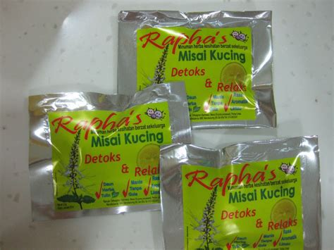 Kucing Sachet Our New Product A Misai Kucing Drink 171 Animalcare