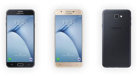 Samsung On Nxt Samsung Galaxy On Nxt 2017 Launched In India