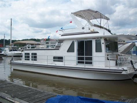 house boats for sale in ky standard new and used boats for sale in kentucky