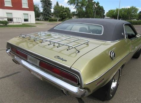 automatic dodge challenger 1970 dodge challenger se used automatic