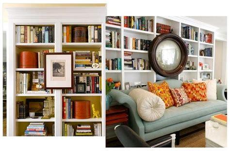 Style Bookshelves Best 25 Arranging Bookshelves Ideas On