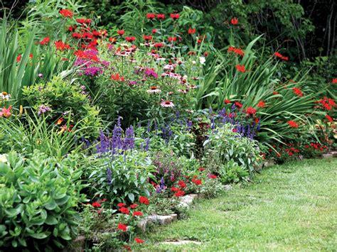 Photos Hgtv Perennial Flower Garden