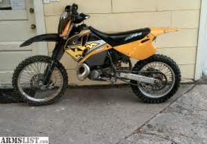 97 Ktm 250 Sx Armslist For Sale Trade 1997 Ktm 250 Exc