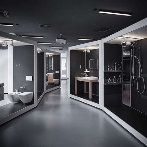 bathroom design showroom best 25 showroom design ideas on showroom
