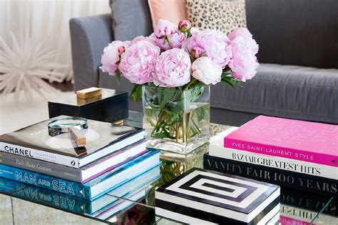 Designer Coffee Table Books The Best Coffee Table Books For Summer Decorating Pink Peppermint Design
