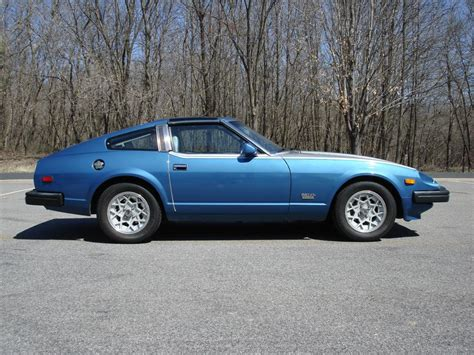 nissan 280zx 1981 nissan 280zx pictures cargurus