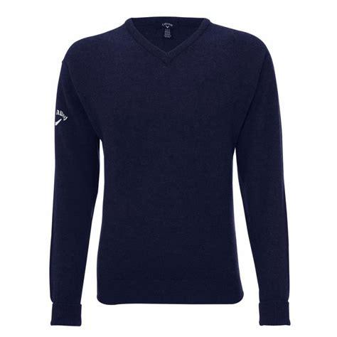 Sweater Sket Logo 1 2014 callaway v neck lambswool tour golf jumper mens sweater logo sleeve ebay