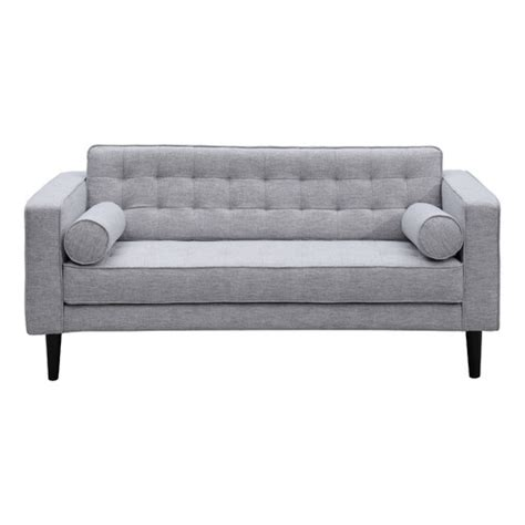 aiden couch templeandwebster aiden 2 seater sofa compare club