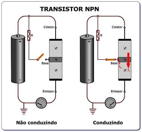 transistor como resistor variavel f 243 rum pcs