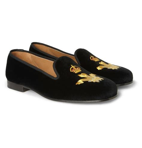 Sepatu Boots Velvet 13 best images about velvet slippers on ralph loafers and rugby