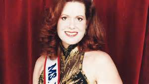 Peggy sue thomas how did a former ms washington end up at the heart