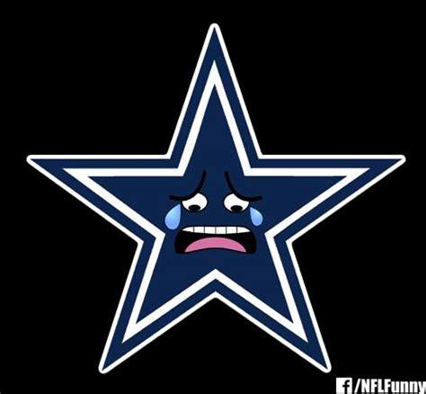 dallas cowboys new logo daily snark