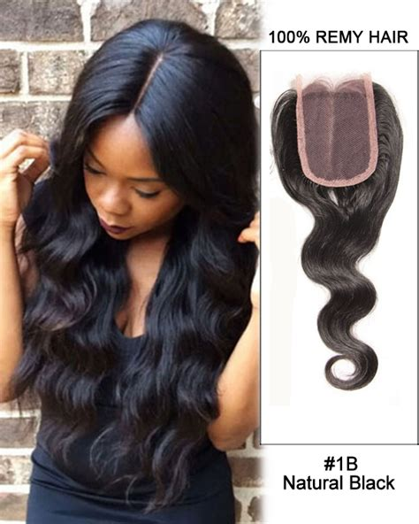 how to do a middle part closure hair style lace closure middle part www pixshark com images