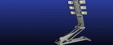 Command Light by Evp Ltd Become The Official Exclusive Distributor Of Command Light Products For Europe Evp