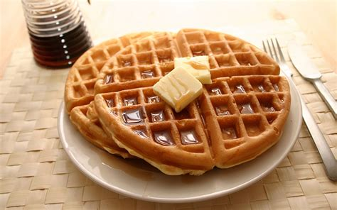 Flower Food Diy by A Way With Waffles For Breakfast Lunch Or Dinner