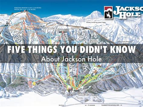 20 things you didn t know about your favorite classic hollywood five things you didn t know about jackson hole by