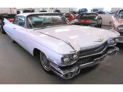 1959 cadillac for sale cheap 1959 cadillac for sale classiccars cc 955079