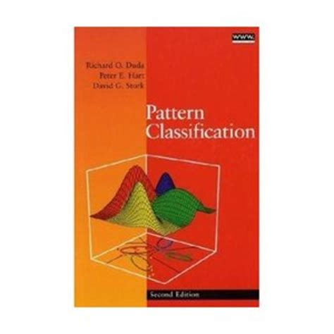 pattern classification pdf pattern classification free ebooks download