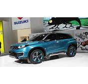 New 2016 Suzuki Suv Prices MSRP  Cnynewcarscom