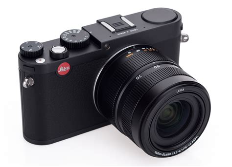 Leica X leica x vario typ 107 specifications and opinions juzaphoto