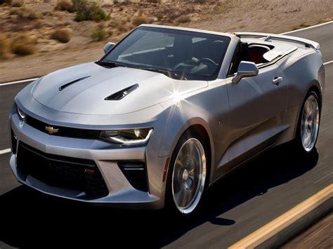 Auto Chevrolet by Autos Nuevos Chevrolet Precios Camaro