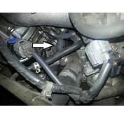 Accord EX V6 2000 Engine Coolant Temperature Sensor