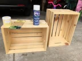 d 233 co r 233 cup des meubles 224 faire avec des caisses en bois