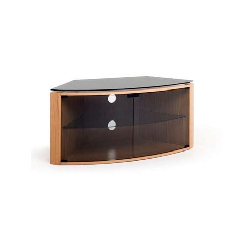 tv stand bench techlink bench corner 55 inch tv stand light oak with